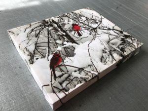 Canvas & Metal Prints